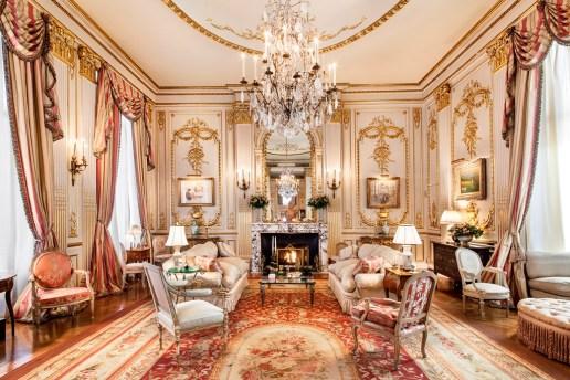 Joan Rivers' Lavish NYC Penthouse On Market for $28 Million