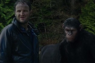 Joe Letteri on 'Dawn of the Planet of the Apes' Visual Effects