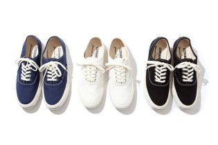 Journal Standard x Converse Japan 2015 Spring Jack Purcell