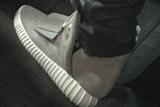 The Kanye West x adidas Yeezy 750 Boost Gets Unveiled Courtesy of Ibn Jasper