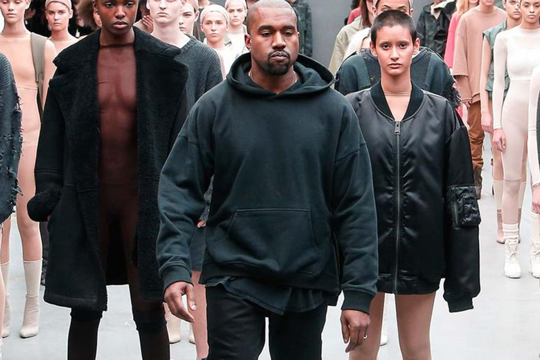 "Kanye West for adidas Originals ""Yeezy Season One"" Collection"
