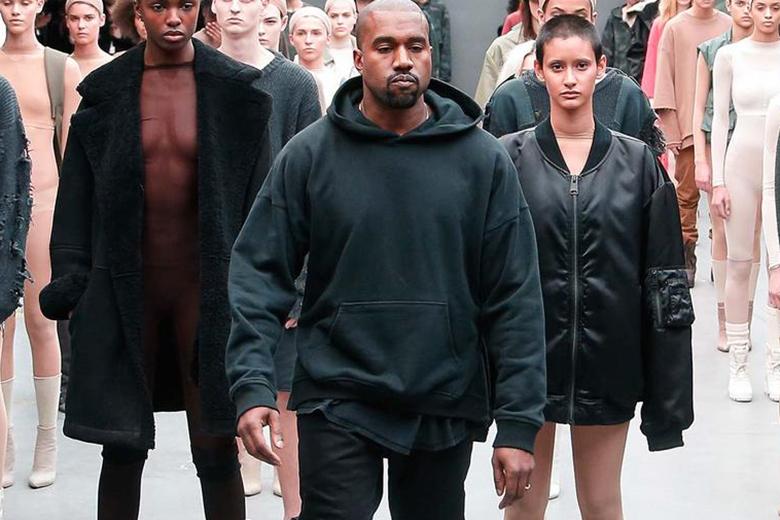 Kanye Adidas Originals