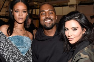 Kanye West for adidas Originals Yeezy Season One NYC Launch Event Recap