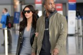 Kanye West Offers to Replace a Fan's Nikes With a Pair of Yeezy Boosts