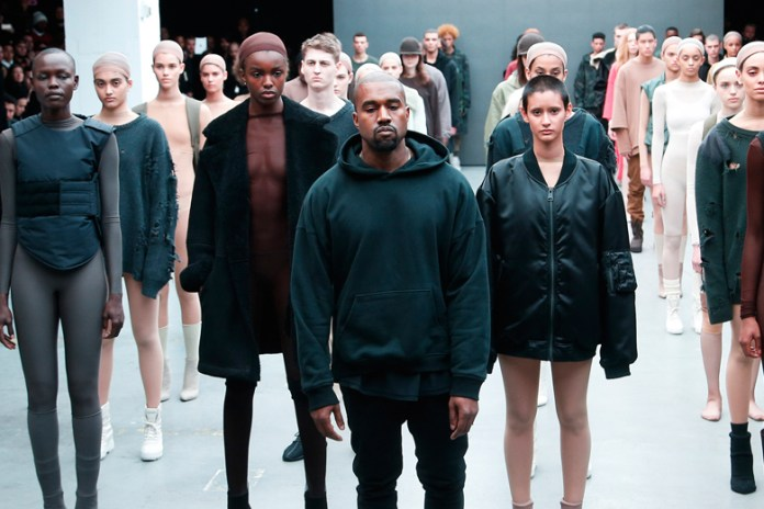Kanye West Pledges Allegiance to adidas in Style.com Interview