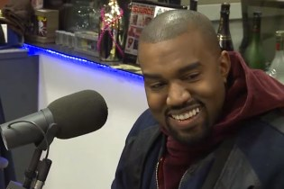 Kanye West Talks New Album, Yeezy Boost Pricing and More with The Breakfast Club