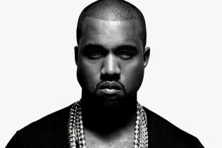 Kanye West to Unveil His adidas Collaboration at New York Fashion Week