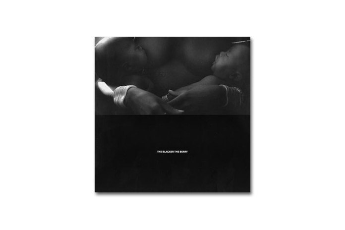 Kendrick Lamar - The Blacker The Berry