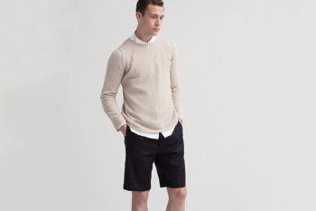 OUUR 2015 Spring/Summer Collection
