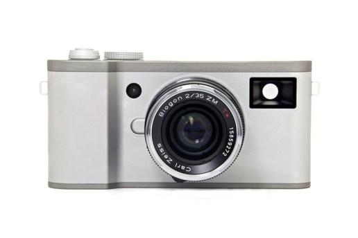 """Konost Presents the """"World's First True Digital Rangefinder"""""""