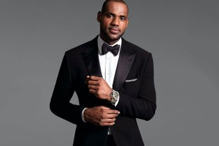 """""""NBA All-Star All-Style"""": The First-Ever NBA Fashion Show Will Air on All-Star Weekend"""