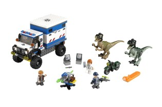 LEGO Jurassic World Toy Set
