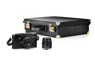 Lenny Kravitz x Leica M-P Type 240 Camera Kit