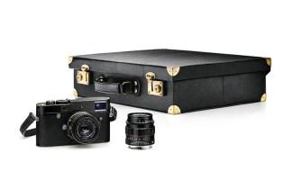 Lenny Kravitz x Leica M-P Type 240 Camera Kit
