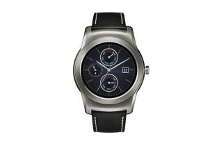 LG's Watch Urbane Luxury Android Wear Device