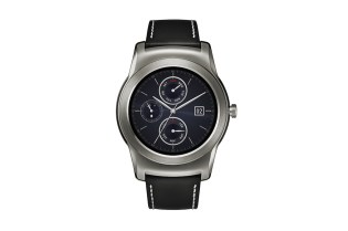 LG's Watch Urbane Luxury Android Wear Device
