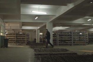 Life Inside a Secret Chinese Bitcoin Mine