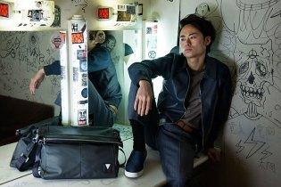 Louis Vuitton Movers: Ryoichi Kurokawa, Tokyo