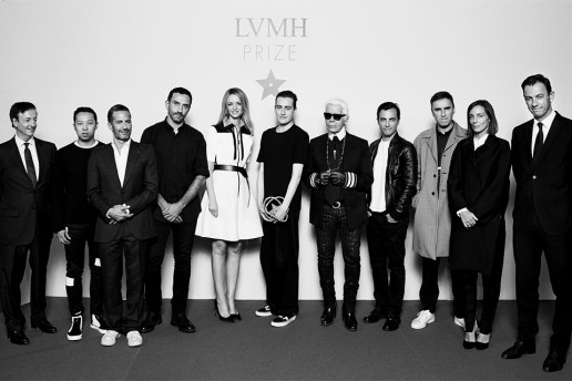 LVMH Announces Shortlist for Young Designers Prize