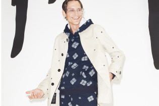 Mackintosh x Band of Outsiders 2015 Spring Collection