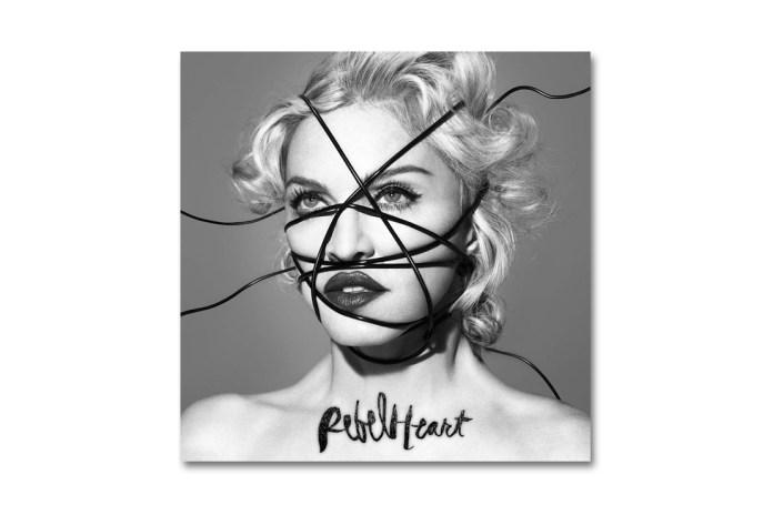 Madonna featuring Nas - Veni Vidi Vici