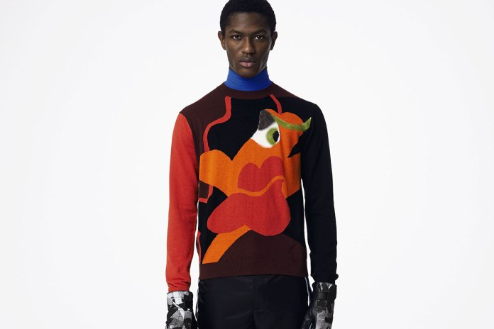 Marc by Marc Jacobs 2015 Fall/Winter Lookbook