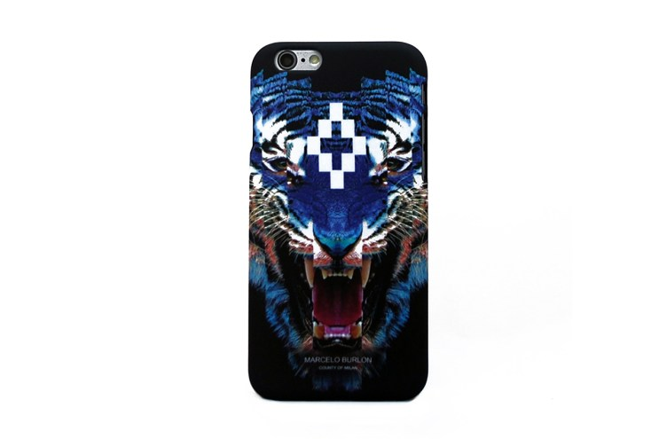 Marcelo Burlon County of Milan Presents First Line of iPhone Cases Coming This Spring