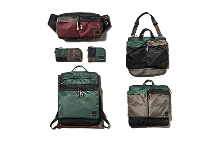 Marni x PORTER 2015 Spring Collection