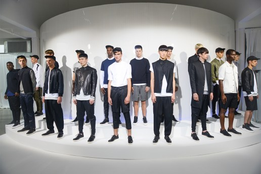 Men Are Getting Their Own New York Fashion Week