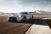 Mercedes-AMG Previews the GT3 Ahead of Geneva Motor Show