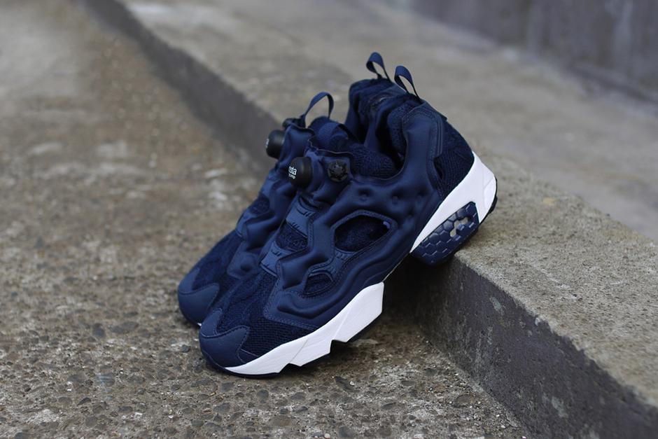mita sneakers x Reebok 2015 Instapump Fury OG
