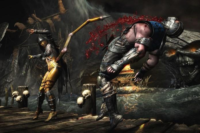 "Mortal Kombat X ""Brutality Compilation"" Video"
