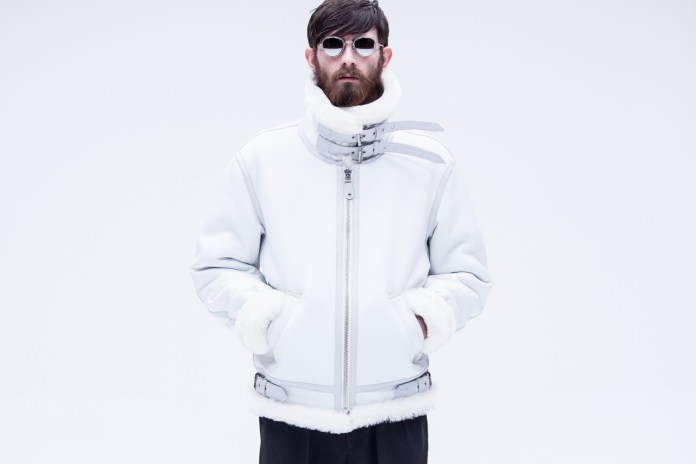 N.HOOLYWOOD 2015 Fall/Winter Collection
