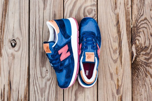 "New Balance Distinct Weekend 990 ""Distinct Weekender"""