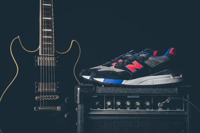 "New Balance M998CBL ""Connoisseur Guitar"""