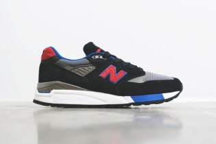 New Balance Made In USA M998CBL