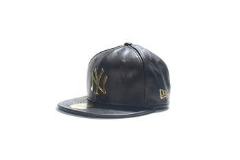 """New Era 2015 Chinese New Year """"Genuine Leather"""" Collection"""
