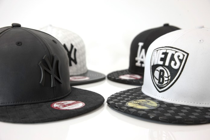"New Era Launches Premium Headwear Line ""Edition X"""