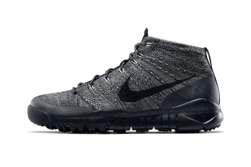 Nike 2015 Spring Flyknit Chukka Trainer SFB Collection