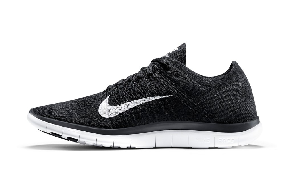 Nike 2015 Spring Summer Free 4 0 Flyknit Collection