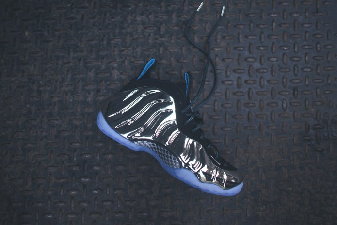 "Nike Air Foamposite One ""All-Star"""