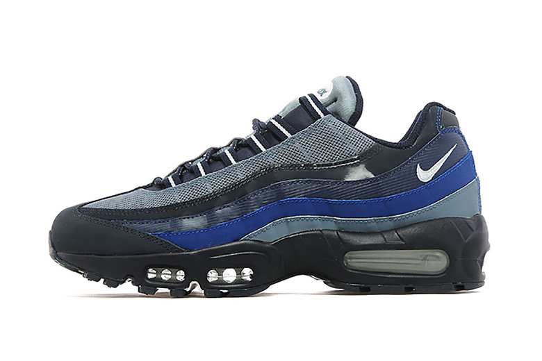 Nike Air Max 95 Dark Obsidian/Royal