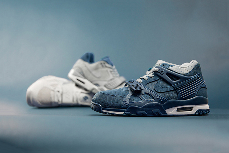 Nike Air Trainer size? Exclusives