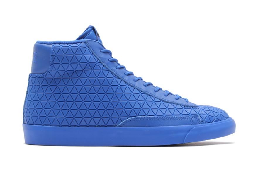 """Nike Blazer Mid Metric QS """"Royal Blue"""""""