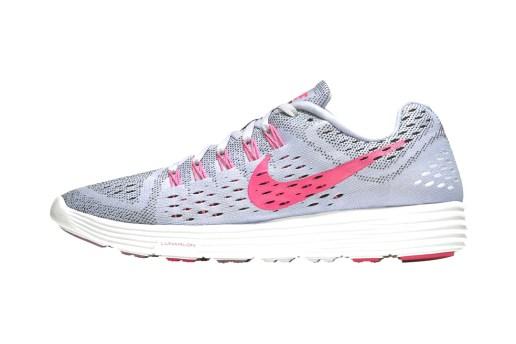 Nike Introduces the Ultra Versatile LunarTempo Running Shoe