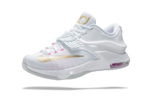 "Nike KD7 ""Aunt Pearl"""