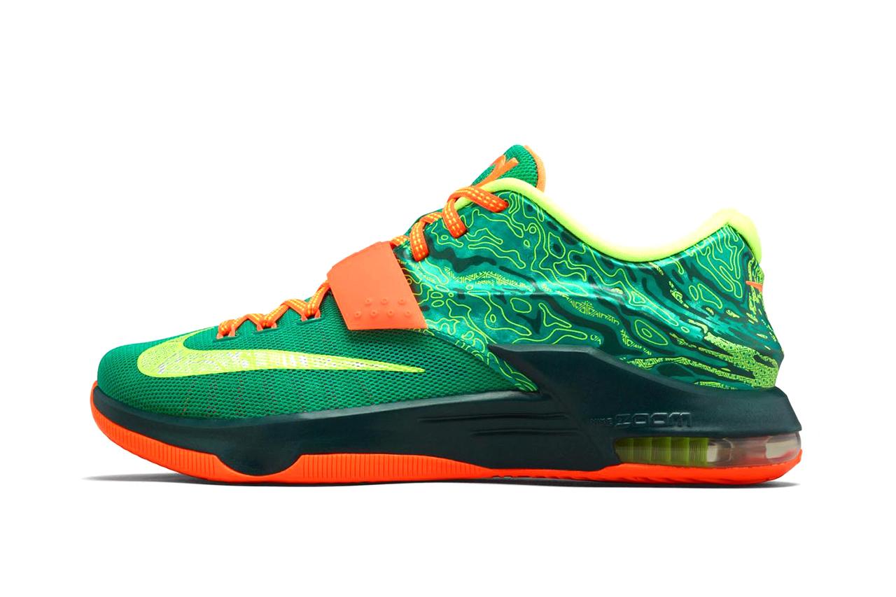 Nike KD7 \u0026quot;Weatherman\u0026quot;