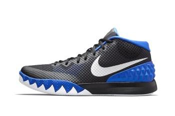 "Nike Kyrie 1 ""Brotherhood"""