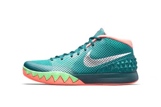 "Nike Kyrie 1 ""Flytrap"""