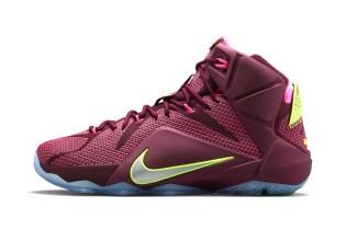"""Nike LeBron 12 """"Double Helix"""""""